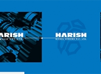 Harish World